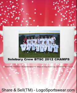 BTSC 2012 CHAMPS Mug Design Zoom